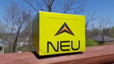 NEU Nootropic Boost Review –  Double your productivity with one drink?